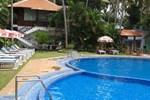 Отель Akhil Beach Resort