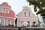 Апартаменты Pension Ostseetraum Warnemünde
