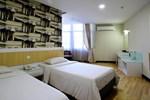 Отель Hotel Ming Star