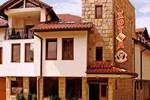 Отель Family Hotel Silvestar