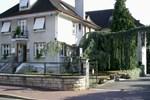 Отель Belvedere Montargis Amilly
