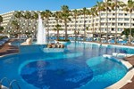 Отель Blau Mediterraneo Hotel - Adults Only