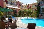 Отель Pelli Hotel