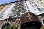 Отель Hotel Vertigo San Francisco