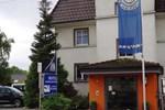 Отель Hotel Koenigsaecker