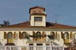 Гостевой дом Hotel Pino Torinese