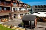 Отель Hotel Arena