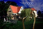 Отель A.L. Harzhotel Fünf Linden