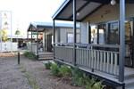 Отель Broken Hill Tourist Park