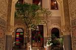 Отель Ryad Alya
