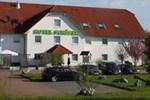 Отель Hotel Schöfer