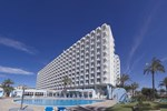 Отель Hotel Playas de Guardamar