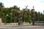 Отель Hotel Ibis Mendoza