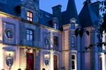 Отель Château Hôtel Du Colombier