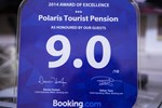Отель Polaris Pension