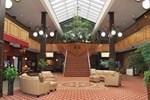 Отель Hotel Rimouski
