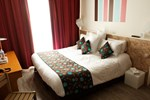 Отель Hotel Saint Vincent
