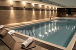 Appart'Hotel Odalys Ferney Genève
