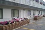 Отель Caravan Motel