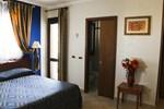 Отель Hotel Ristorante Rinelli