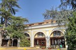 Отель El Rustego