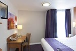 Отель Premier Inn Leeds City West