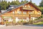Гостевой дом Hotel garni Auf der Weide