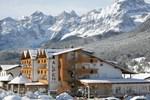 Отель Hotel Alpen