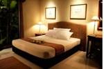 Отель The Graha Cakra Hotel