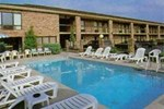 Отель Red Roof Inn Spartanburg
