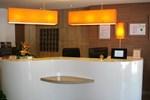 Отель Hotel de la Gare Troyes Centre