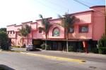 Отель Motel Costa Dorada