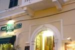 Отель Hotel Baia