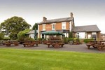 Отель Premier Inn Crewe Nantwich