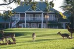 Мини-отель Mount Edgecombe Golf Lodge