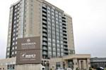 Отель Sandman Signature Hotel Toronto Airport