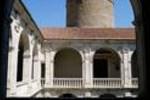Отель Parador de Turismo de Zafra