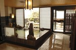 Отель Dormy Inn Kurashiki