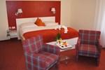 Отель Hotel Christine