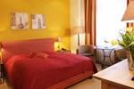 Отель City Partner Hotel Residence Bremen