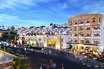 Отель Tropitel Naama Bay Hotel