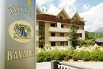 Отель Hotel Bavaria