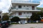Отель Alkyoni