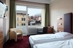 Отель Hotel h3