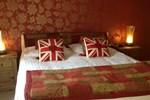 Отель Alston House Hotel
