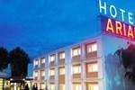 Отель Ariane Hôtel Restaurant Nancy Ouest - Laxou
