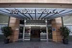 Отель HCC Open