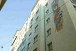Отель Pension Dr. Geissler