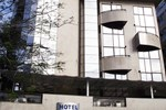 Отель Hotel Solar do Amanhecer