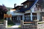 Отель Hosteria Hueney Ruca